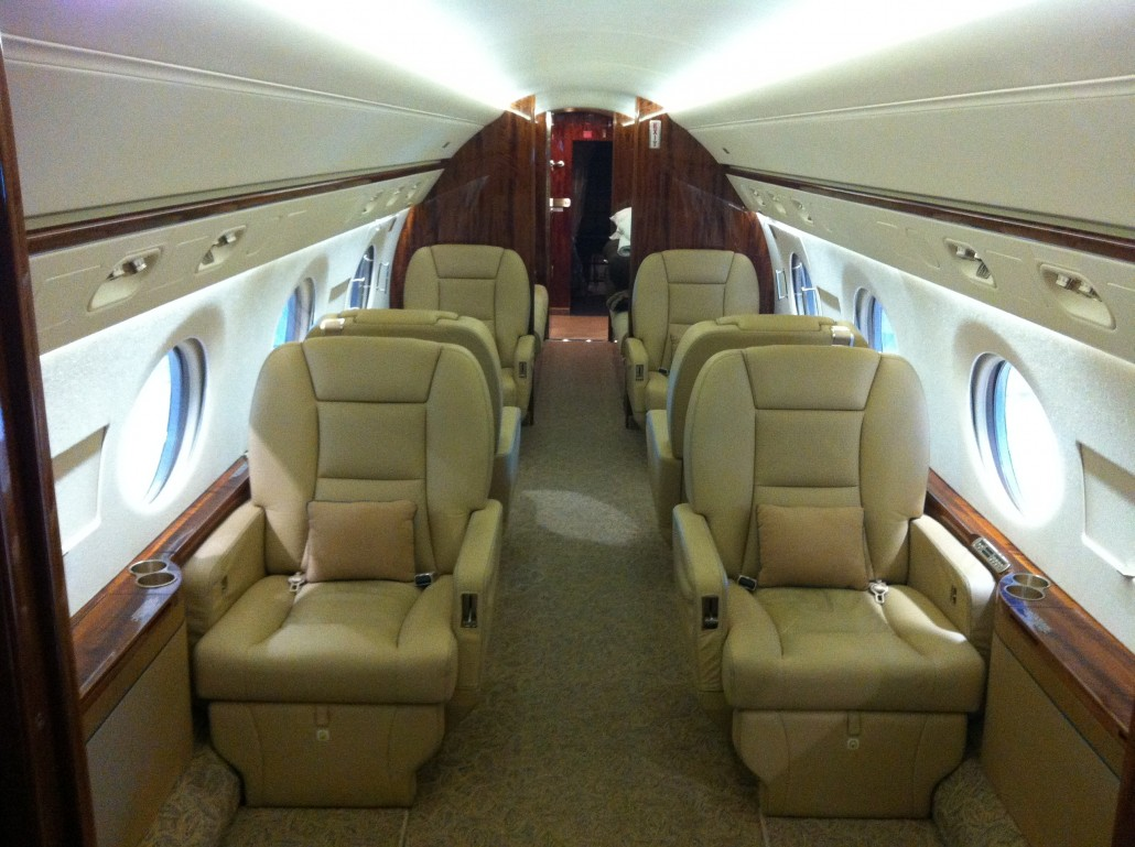 Professional Aircraft Cleaning And Detailing In Toronto Ontario
