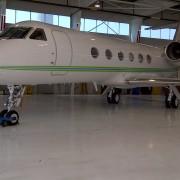 Aircraft Detailing Toronto