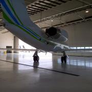 Aircraft Drywash Toronto